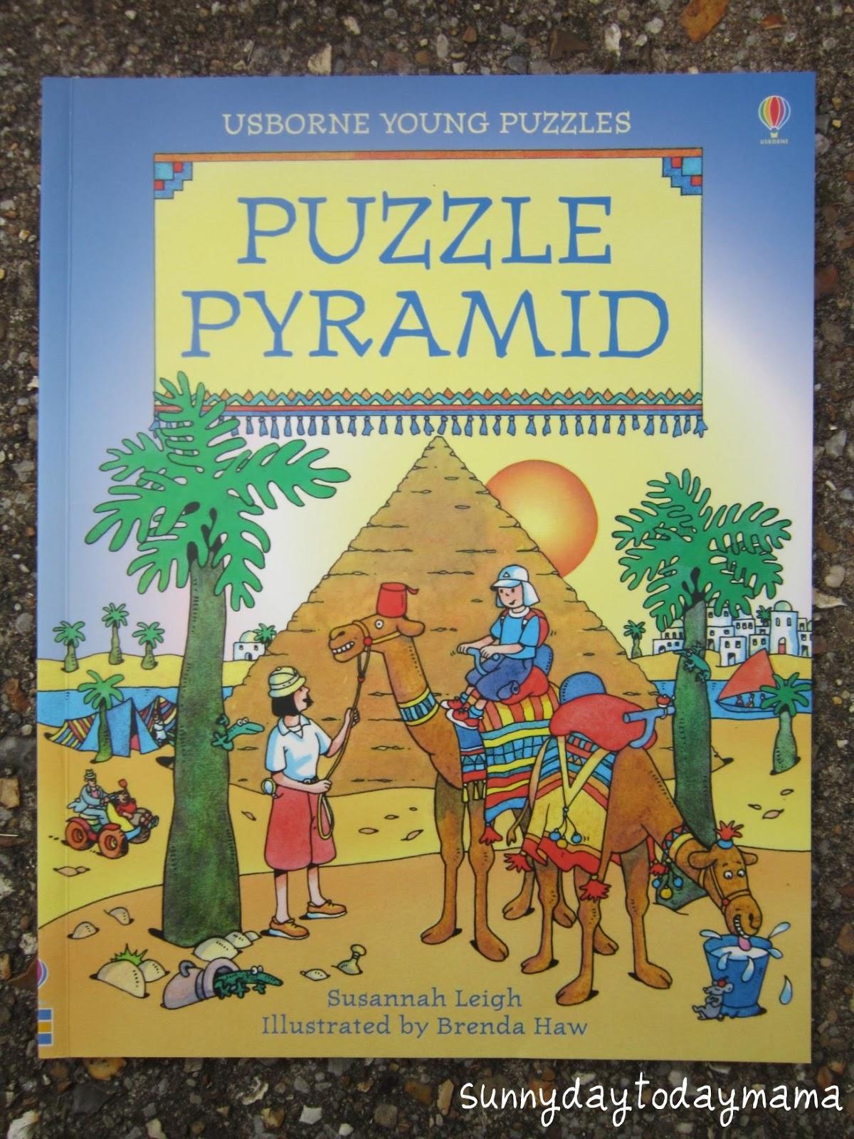 Sunnydaytodaymama 15 Books About Egypt For Children