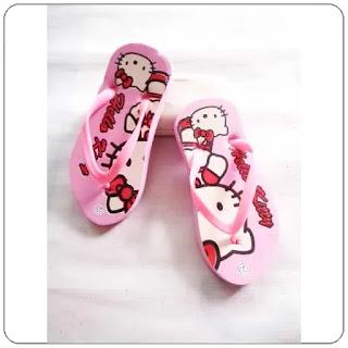 Sandal AB Sablon HK Baby