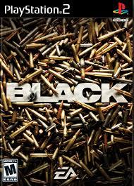 Black PS2 PT-BR Torrent