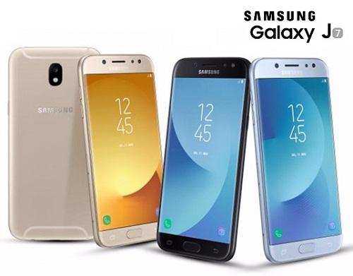 SAMSUNG GALAXY J 2017 OFICIAL