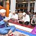 Jelang Pelantikan Presiden, Polda Kalsel Gelar Doa Bersama