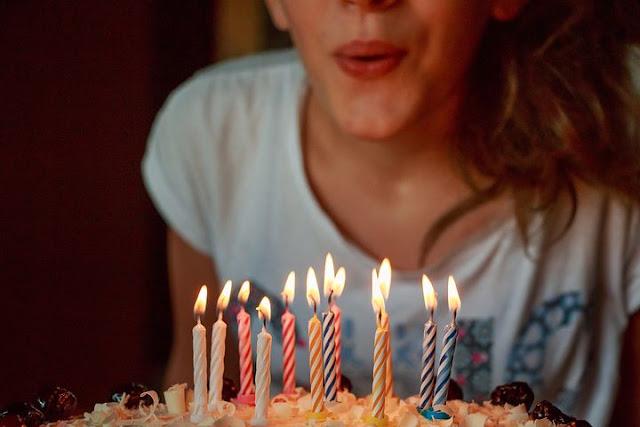 Happy brithday cake image