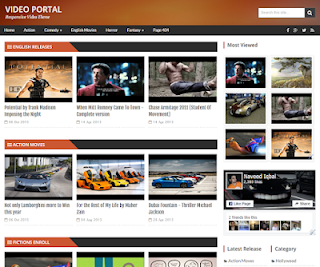 video-portal-grid-blogger-template
