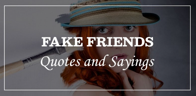 sarcastic fake people quotes