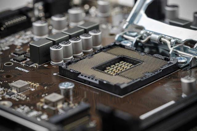 Harga Prossesor Komputer Baru Termurah