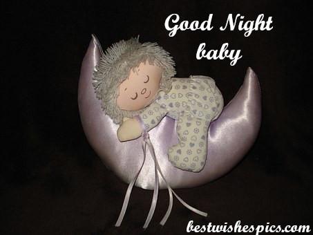 Good Night Sweet Dream