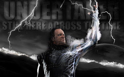 Most popular wwe wrestler The Undertaker full hd wallpapers