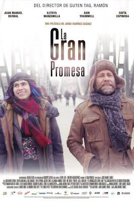 La Gran Promesa 2017 Custom HD Latino 5.1