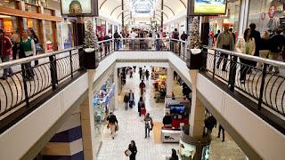 Shopping season giving certain retailers a big boost
