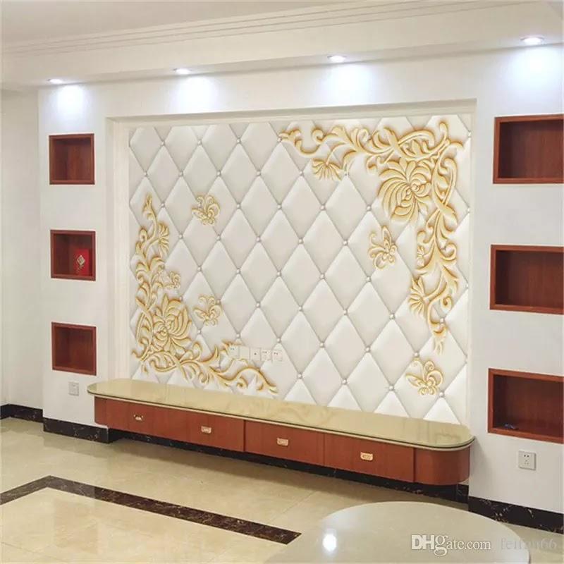 ورق جدران ثري دي 3D | ديكور بلس