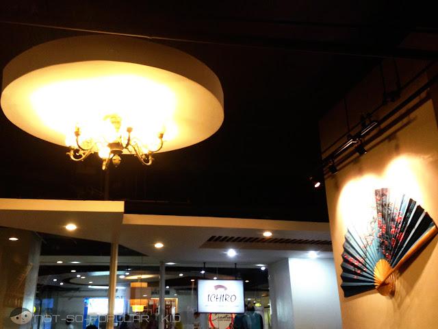 ICHIRO, Japanese Casual Restaurant DLSU