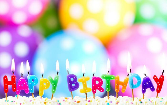 50 Happy Birthday Wallpapers Free Download For Mobile Free
