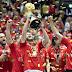 Παγκόσμια πρωταθλήτρια η αήττητη Δανία με MVP της διοργάνωσης τον Μίκελ Χάνσεν (video)
