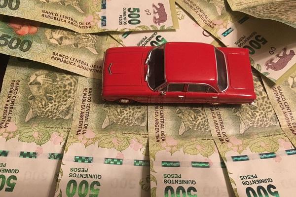 Los 9 autos 0 km más baratos de Argentina 2019