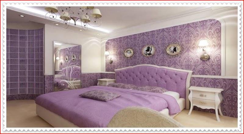 Моя красивая спальня – в поисках вдохновения