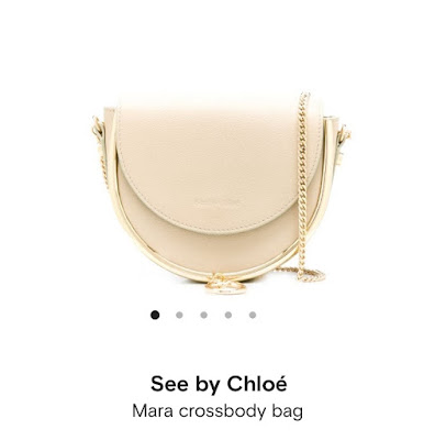 See by Chloe bag