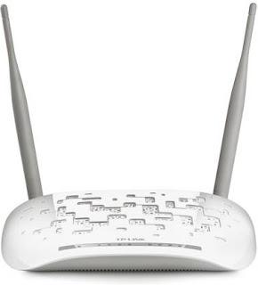 TP-LINK TD-W8961N 300Mbps ADSL2