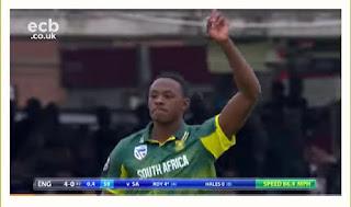 England vs South Africa 3rd ODI 2017 Highlights