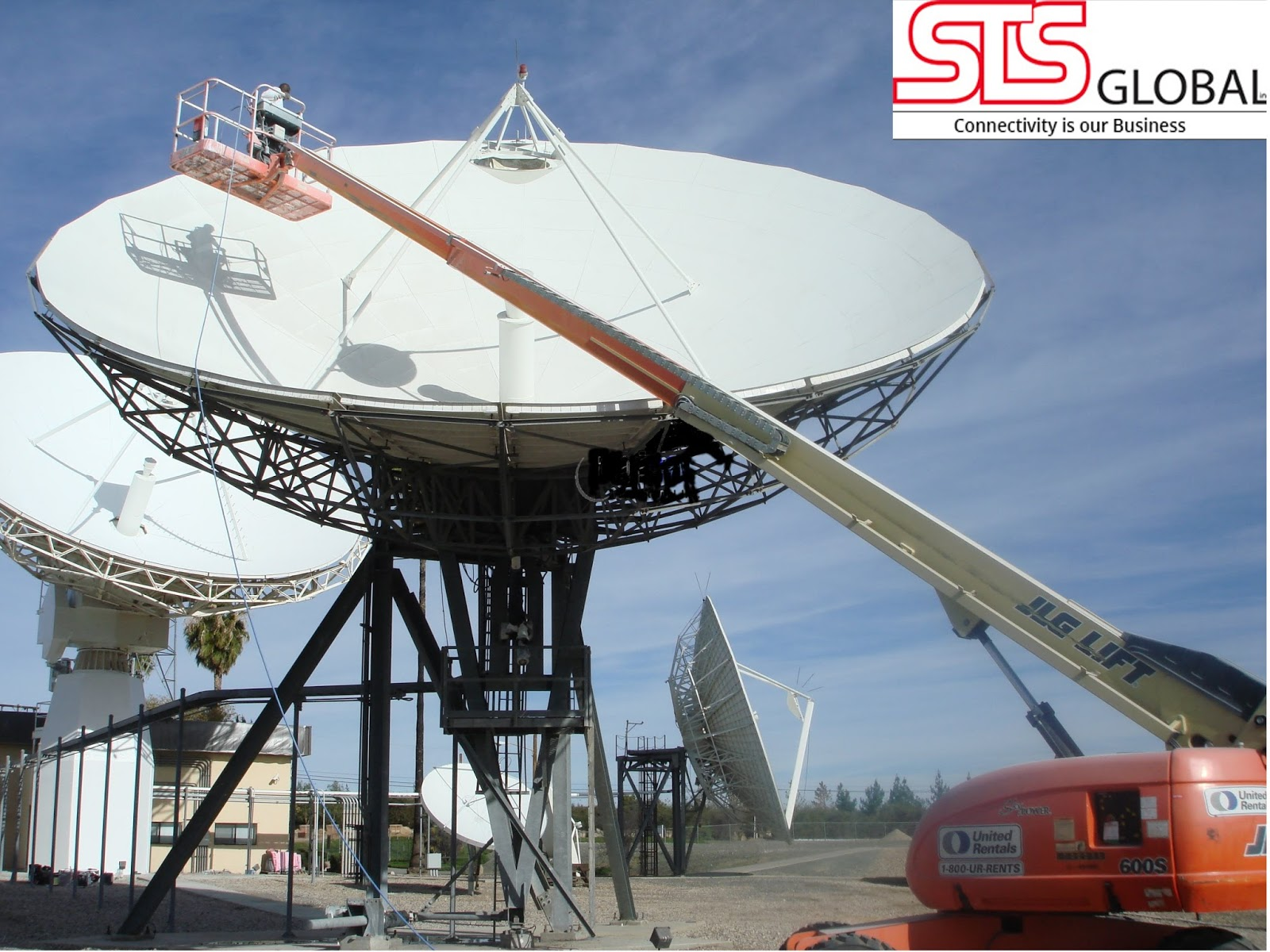 satellite communication L-3 communications corp, communication systems west, salt lake city, utah, was awarded a $499,987,656 cost-plus-fixed-fee contract for common data link and satellite communications support services.
