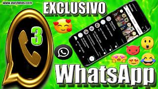 COMO ACTIVAR LAS Y INCREIBLES NUEVAS FUNCIONES DE WhatsApp 2021 GRATIS