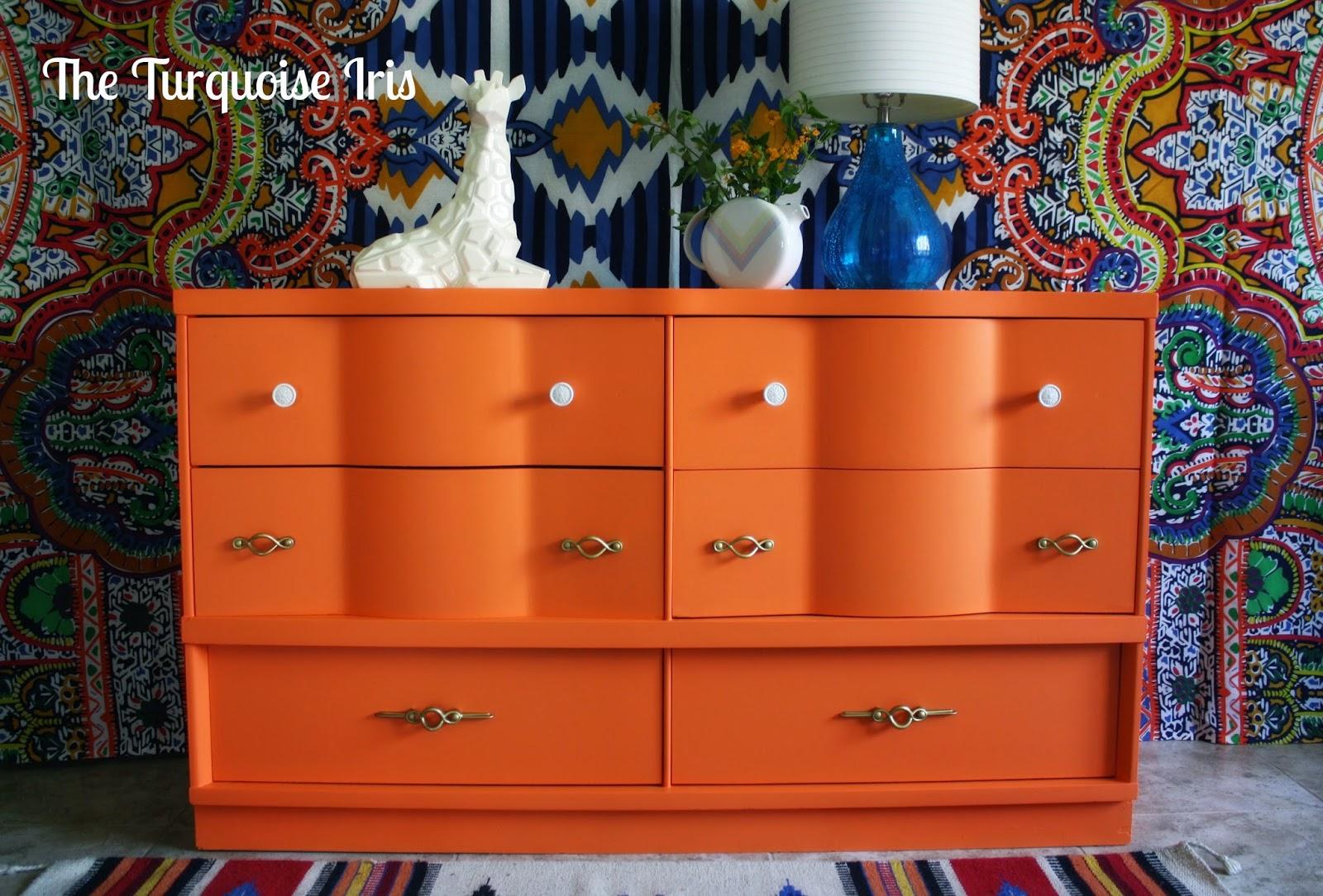 Furniture & Art: Mid Century Tango