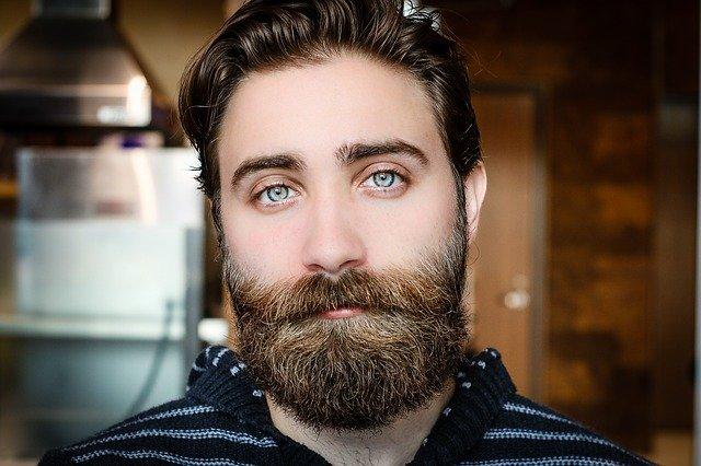 barba bonita