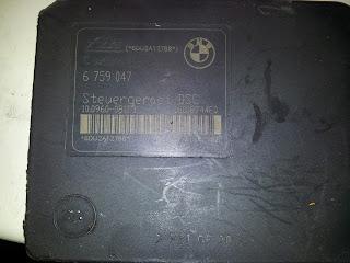 Reparacion modulo abs 6759047