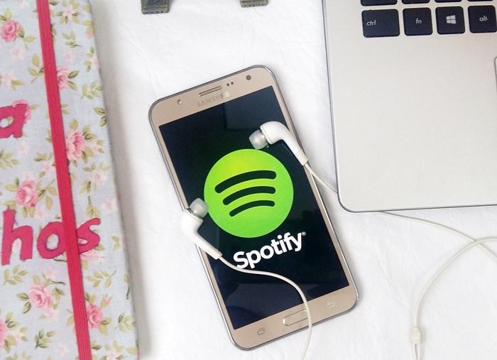 Dica da Semana: Spotify um app de músicas viciante