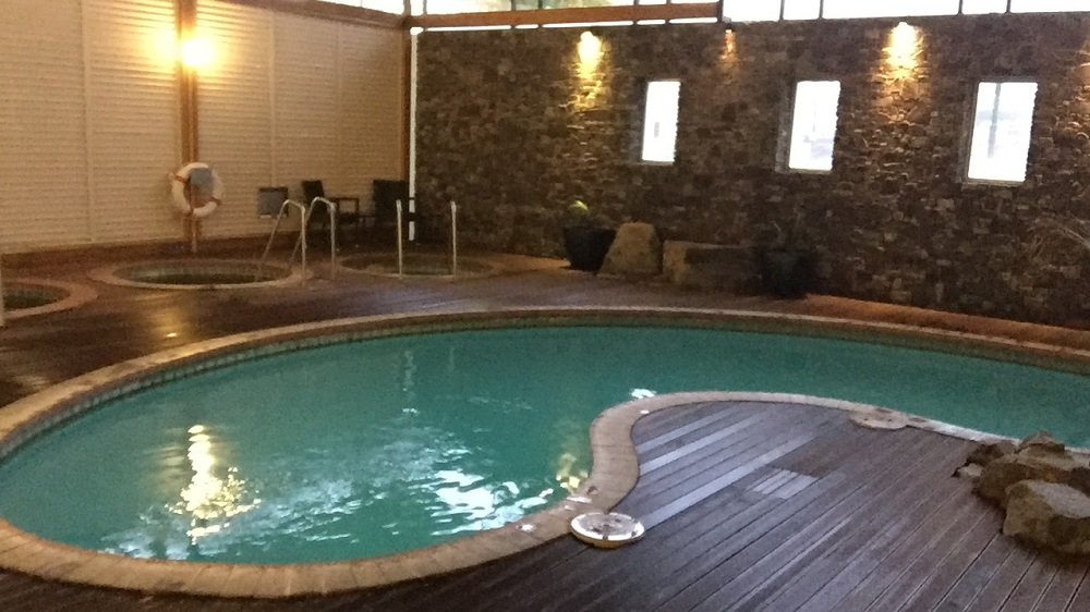 how to cheaply stay in rotorua for 2 weeks