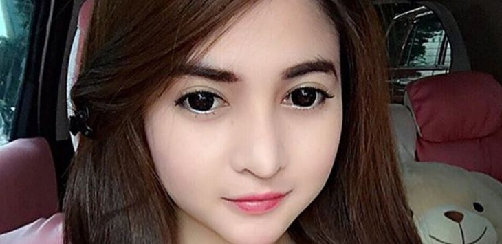 foto hot artis instagram indonesia tanpa sensor