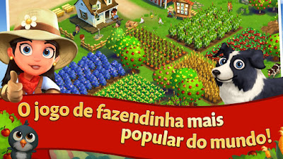 FarmVille 2 Country Escape Apk Mod v4.6.801 (Mod Money)