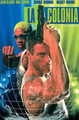 Double Team 1997 DVD HD Dual Latino + Sub