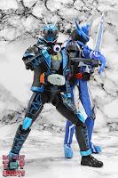 S.H. Figuarts Kamen Rider Blades Lion Senki 49