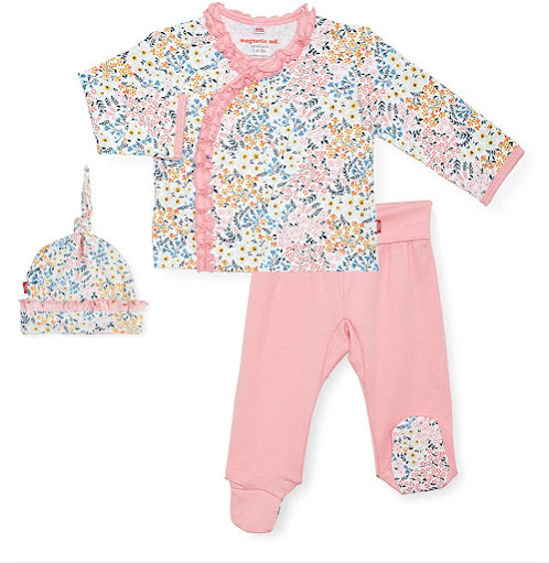 Best Quality Cute Preemie Baby Girl Clothes