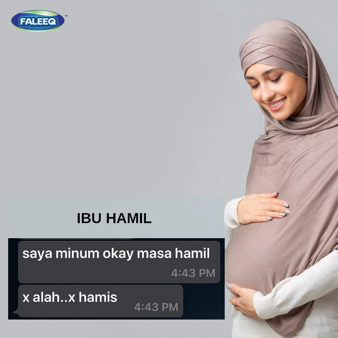 Makanan Untuk Ibu Mengandung Yang Tinggi Dengan Khasiat Untuk Ibu dan Bayi Dalam Kandungan