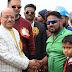 दिव्यांग क्रिकेट महामुकाबला : गुजरात और उत्तर प्रदेश ने जीता उद्घाटन मैच