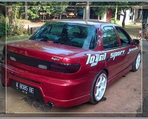 960 Modifikasi Mobil Timor Dohc HD