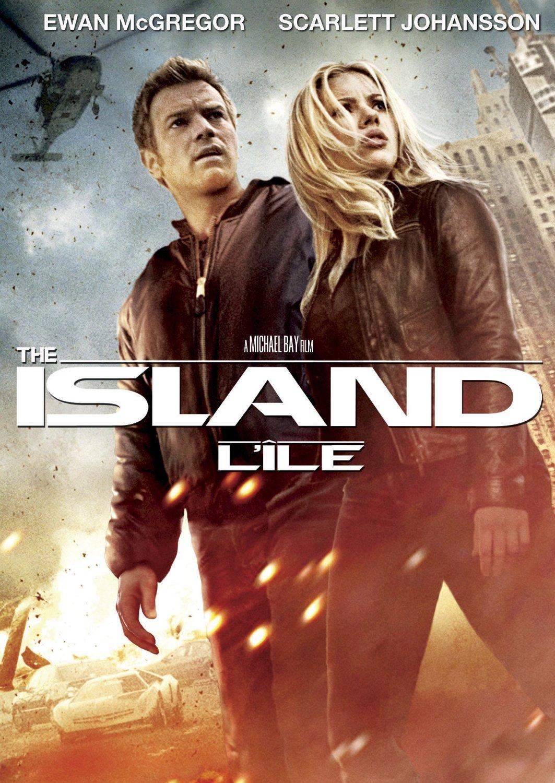 The Island แหกระห่ำแผนคนเหนือคน [HD][พากย์ไทย]