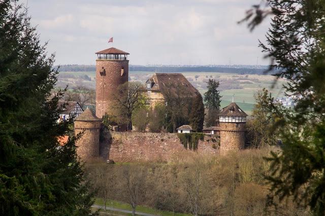 Rota dos Contos de Fadas da Alemanha