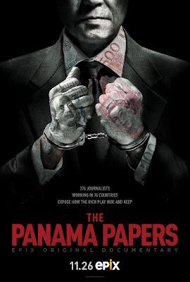 The Panama Papers 2018 Custom HD Sub