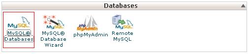 Cara Membuat Database MySQL Menggunakan Cpanel