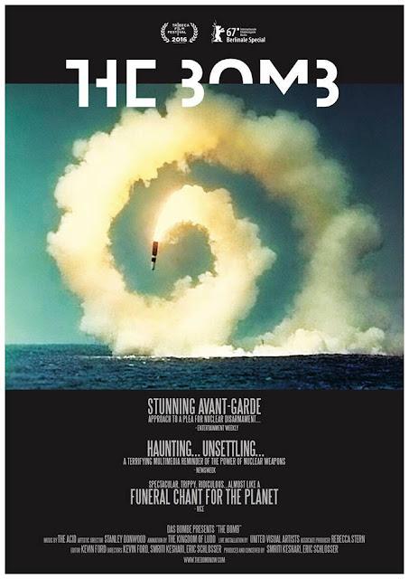 The Bomb (2017) ταινιες online seires xrysoi greek subs
