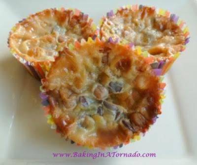 Chocolate Toast Crunch Cups | Recipe developed by www.BakingInATornado.com | #recipe #dessert