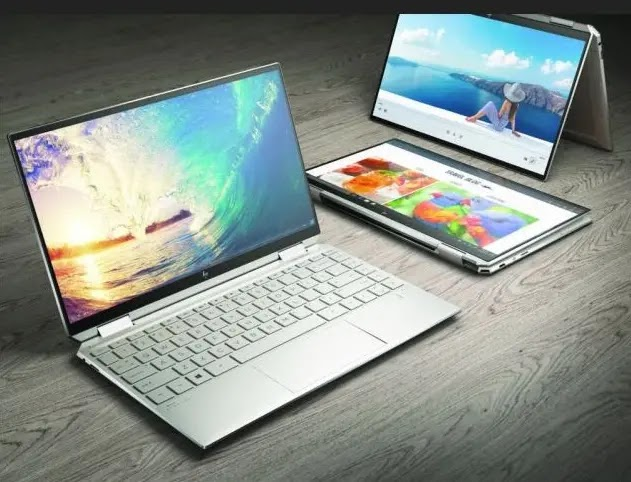 HP Premium Spectre x360 13.3 inch review