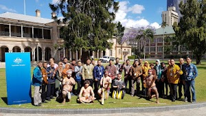 "Mengikuti Kursus Singkat ""Better Climate Services"" Melalui Australia Awards Indonesia (AAI)"