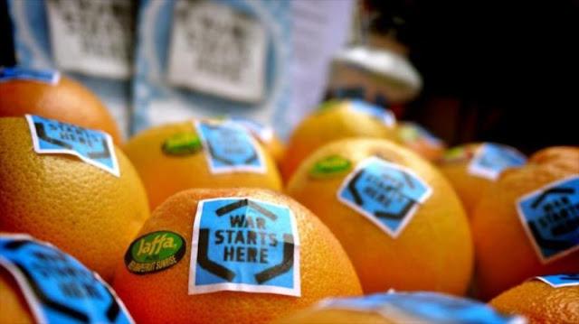 UE alerta de exceso de pesticidas en naranjas exportadas por Israel