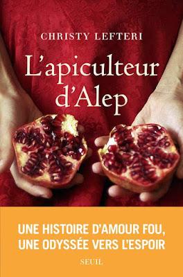 Notre-selection-livres-adultes-enfants-été-Apiculteur-d'-Alep