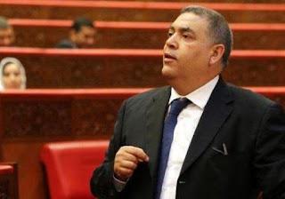 """مطالب بالتحقيق مع """"شيخ"""" بسبب """"الشطط في إستعمال السلطة"""""""
