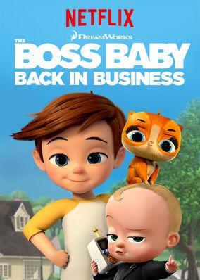 O Chefinho: De Volta aos Negócios 1ª Temporada (2018) WEB-DL 1080p Torrent Dual Áudio
