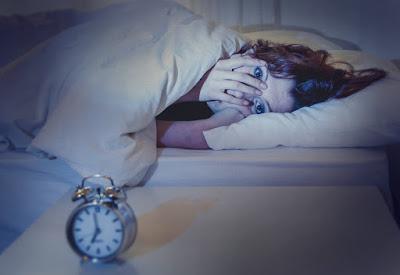 Susah Tidur Pada Malam Hari? Berikut 17 Cara Mengatasinya, Tanpa Bantuan Obat Tidur
